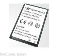 Mugen Power 1700MAH Extended Slim Battery For Blackberry Curve 9320 J-S1 JS1