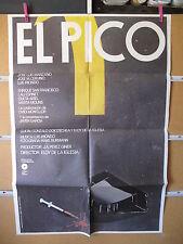 A1092  EL PICO. JOSE LUIS MANZANO, JOSE M. CRVINO, LUIS IRIONDO