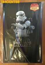 Ready! Hot Toys Star Wars Episode IV A New Hope Spacetrooper 1/6 Exclusive