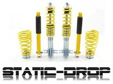 Fiat Punto MK2 Type188 (99-07) FK AK Street Coilover Suspension Kit - All Models