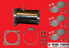 LAND ROVER DISCOVERY 2 & DEFENDER TD5 EGR VALVE REMOVAL 3 X BLANKING PLATE