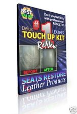 GM/CHEVROLET/CADILLAC - MEDIUM NEUTRAL Leather Color TOUCH UP KITS - 1995-2010