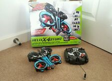 Air Hogs Elite RC Helix X4 Stunt Quad Copter Remote Controlled
