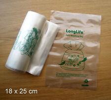 Kordon breathing bag substitut poisson transport 18cm x 25cm - 10 pcs