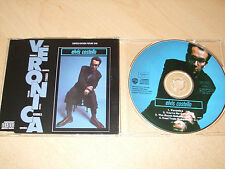 Elvis Costello - Veronica (CD) Limited Edition 4 Track Picture Disc - Very Rare