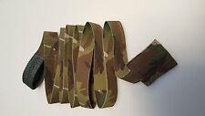 Recurve Bow stringer  Camouflage