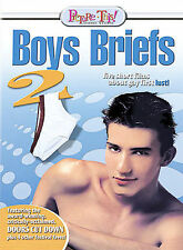 Boys Briefs 2 2010 by Picture This, Breaking Glass Pictures 1893410366