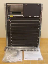 NEW Cisco Catalyst WS-C4510R Switch Chassis, with WS-X4582 FAN NEU