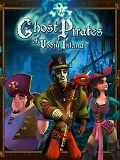 GHOST PIRATES OF VOOJU ISLAND - Steam key - Gioco PC Game - Free shipping - ROW
