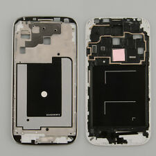 LCD Touch Digitizer Screen Frame Repalecemnt For Samsung I9500 Galaxy S4 Phone