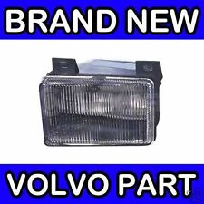 Volvo S40, V40 (-00) Front Fog Lamp / Light (Left)