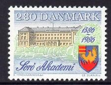 Denmark MNH 1986 400th Anniversary of the Foundation of the Sorø Academy