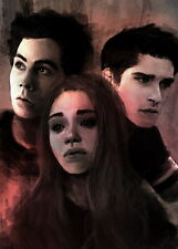 """108 Teen Wolf - American TV Series Hot Shows 14""""x20"""" Poster"""
