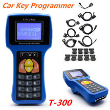 Car Key Programmer T300 Newest Version V16.8 OBD2 Diagnostic Service Tool T-CODE