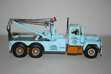 First Gear Chicago R-Mack Tow 19-2786