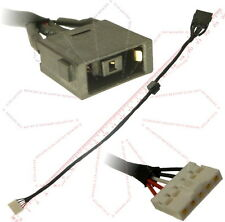"""Lenovo 15.6"""" Z50-70 20354 DC IN Power Jack w/5 Pin 23cm Cable Length Connector"""