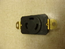 NEW Twist Lock Style Receptacle WCS96/9022 *FREE SHIPPING*