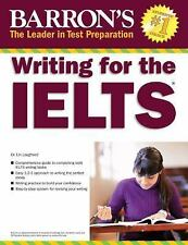 NEW - Writing for the IELTS by Lougheed, Dr. Lin
