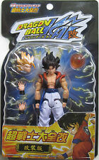 "Dragonball Z KAI 4.5"" GOGETA Super-Poseable Action Figure"