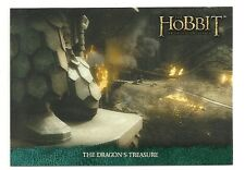 2014 The Hobbit An Unexpected Journey The Lonely Mountain flashback cards P-10