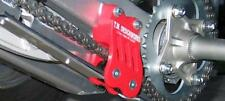 TM RED ATV Rear Chain Guide Honda TRX450R TRX 450R 450ER 2004 2005 2006 2007+