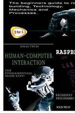 Robotics + Human-Computer Interaction + Raspberry Pi 2 by Kenneth Fraser...