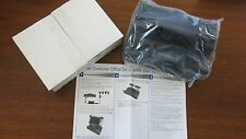 Trimble ACCAA-705 Yuma Charging Kit with International Plugs-New In Box