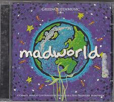 MAD WORLD - various artists CD
