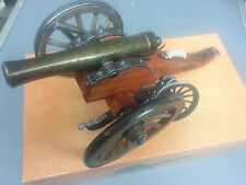 CIVIL WAR CANNON REPRODUCTION