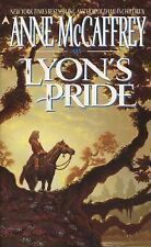 A Tower and Hive Novel: Lyon's Pride 4 by Anne McCaffrey (1995, Paperback)