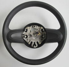 Genuine Used BMW MINI 2 Spoke Leather Steering Wheel for F55 F56 - 6234230
