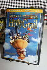 Monty Python and the Holy Grail (Special Edition) by Connie Booth, Elspeth Came
