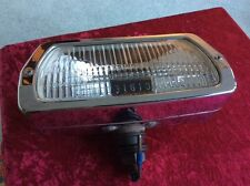 CLASSIC CAR SPOTLIGHT CIBIE 1GM3614PN VINTAGE ITEM. WITH COVER