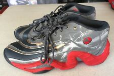 """Adidas X Avengers """"Thor"""" Limited Edition Real Deal Basketball Q16454 US 13.5"""