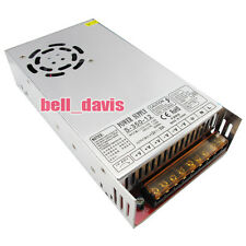 S-350-12 Super Stable 12V 13.8V Regulated Radio Power Supply 10.5 - 13.8V 30AMP
