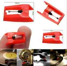 1PC Turntable Diamond Stylus Needle for LP Record Player Phono Ceramic Cartridge