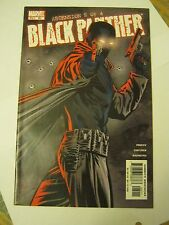 July 2003 Marvel Comics Black Panther Vol 2 #60  NM  (JB-43)