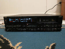 JVC HR-D470U 4 Head VCR w/remote