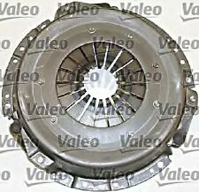 VALEO Clutch Kit 3P Cover Plate Bearing Fits FORD Transit Bus 1985-1992
