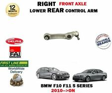 FOR BMW 5 SERIES F10 F11 2010-  NEW RIGHT SIDE LOWER FRONT AXLE REAR CONTROL ARM