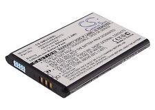 3.7V battery for Samsung Axle R311, Spex R210, SPH-M300, SCH-R430, SCH-R270 NEW