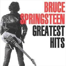 Greatest Hits by Bruce Springsteen (CD, Aug-2005, Sony Music Distribution (USA))