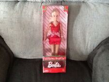 Collector Barbie 2008 Holiday Scene NEW
