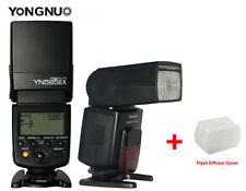Yongnuo YN585EX P-TTL Wireless Flash Speedlite for Pentax K3II K5 K50 KS2 K5IIS