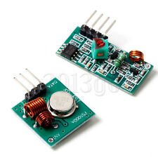 Wireless transmitter Receiver 315M for ARDUINO Raspberry Pi DIY Project HW
