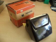 OLD VINTAGE SAWYERS  CLASSIC TOY OPTICAL 3D viewmaster BAKELITE LIGHTED viewer F