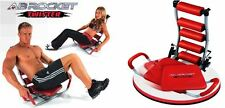 AB Rocket Twister EXERCISER TRAINER PALESTRA ADDOMINALI esercizio Core Fitness Sit-Up