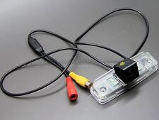 new Waterproof Color cmos Car Reverse Rear-View Backup Camera For Subaru Outback