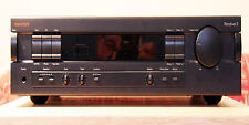 Vintage NAKAMICHI Stereo Receiver 3 AM/ FM Tuner
