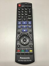 PANASONIC LCD TV/DVD COMBO REMOTE CONTROL N2QAKB000086 for DMP-B500 w/battrs